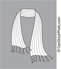 écharpe