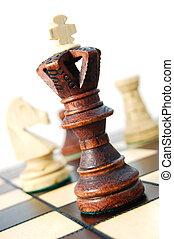 échecs, concurrence