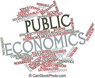 économie, public
