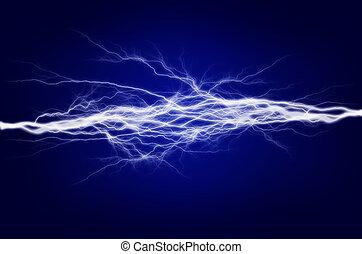 électricité, énergie, pur