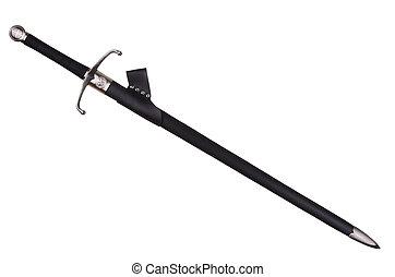 épée moyen age