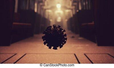épidémie, métro, coronavirus, covid-19, métro
