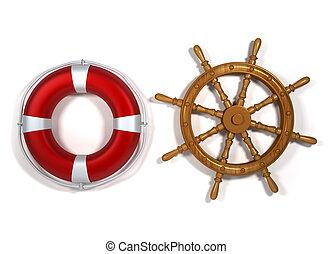 équipement, nautique