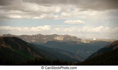 été, désert, montagne, défaillance, orage, temps, (1106), moule