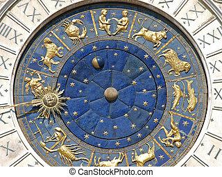 était, dell'orologio, later., nom, clocktower., venise, dell?orologio, initiallydesigned, local, -, il, marque, temps, reconstructed, 1493, gian, rue, rainieri, torre, plusieurs, carlo