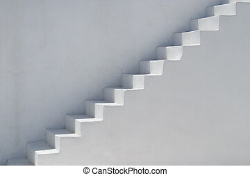 étapes