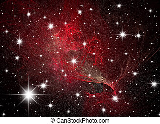 étoile, galaxies
