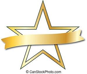 étoile, récompense