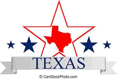 étoile, texas