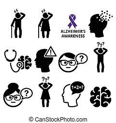 -, alzheimer, santé, aînés