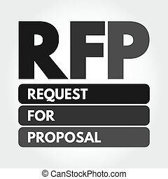 -, demande, proposition, acronyme, concept, rfp