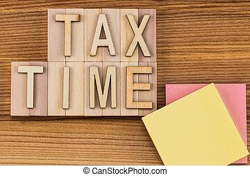 -, papier, lettres, espace copy, note., temps, bois, impôt, texte, blocs, vendange