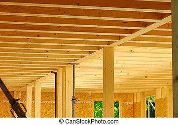 02, bois, construction