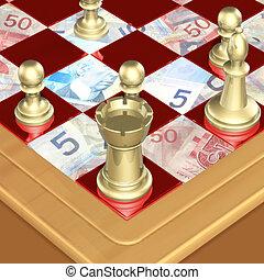 02, finance, échecs