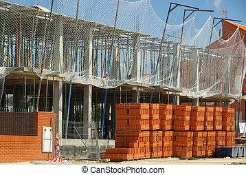 03, site construction