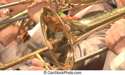 1, jazz, orchestre