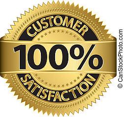 100 cent, g, satisfaction client