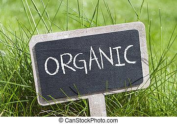 100%, organique, tableau