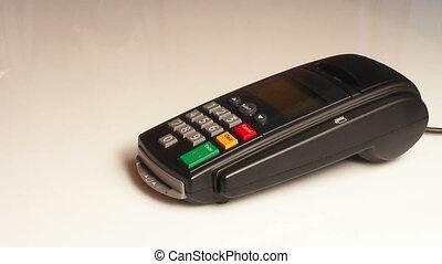 1080, -, terminal, crédit, hd, carte