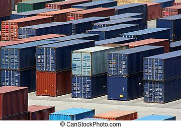 2, exportation, inport