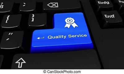 364., service, button., mouvement, clavier ordinateur, qualité, rond