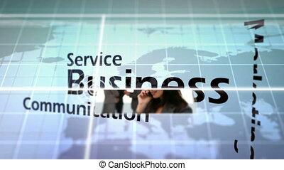 3d, concepts, animation, business