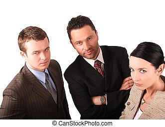 4, equipe affaires