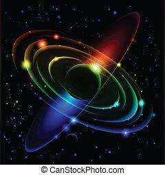 #5., résumé, système, solaire