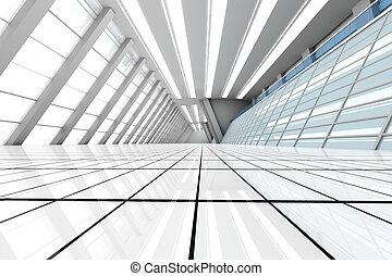 aéroport, architecture