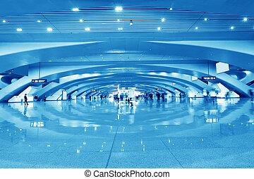 aéroport international