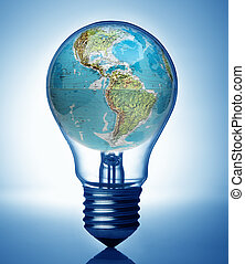 abus, ampoule, global, e
