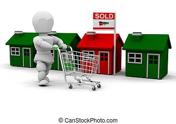 achat foyer