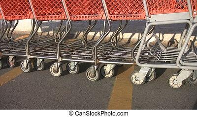 achats, carts.