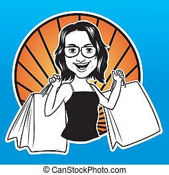 achats femme