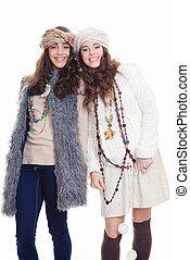 adolescents, mode, accessoires