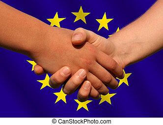 affaire, européen
