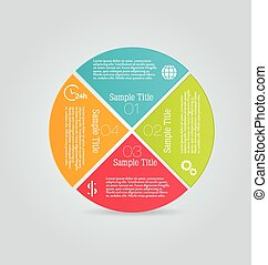 affaires enchaînement, education, bannières, gabarit, infographics, flyers., brochures, conception