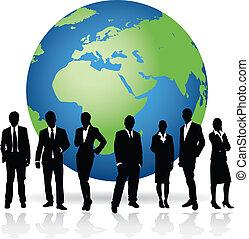 affaires mondiales