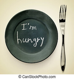 affamé