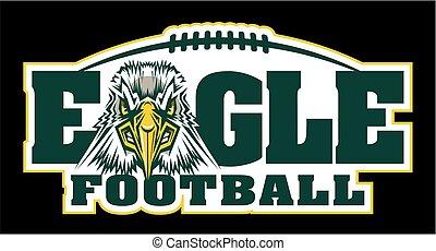 aigle, football