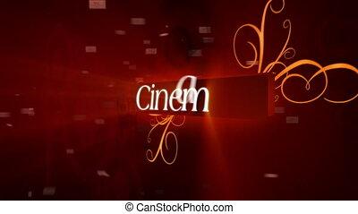aiguillon, cinéma