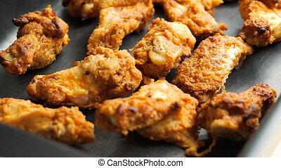 ailes poulet