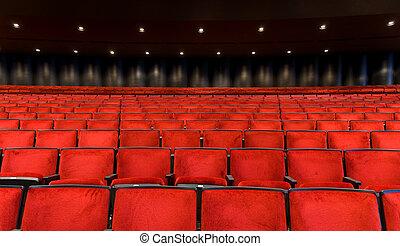 allocation places, salle concert