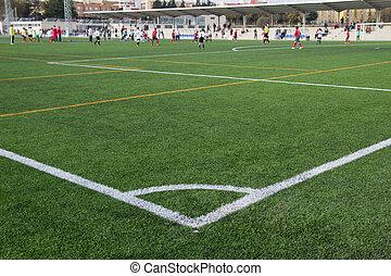 allumette football