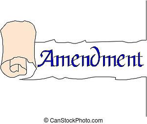 amendement
