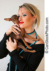 amour chiot