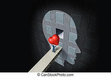 amour, psychologie