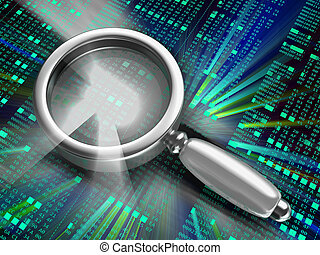 analyser, code