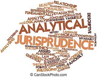 analytique, jurisprudence