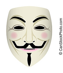 anonyme, figure